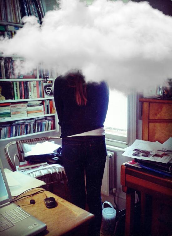cloud experiment